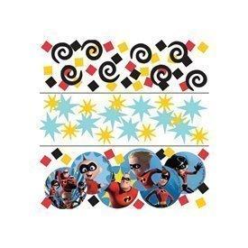 Confetti Los Increibles 2 361907 Amscan