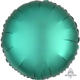 Globo Circulo color satin Jade de 45cm3679801 Anagram