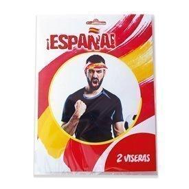 Viseras de España carton (2)18000006 Verbetena