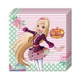 Servilletas Regal Academy (20)88056 Procos