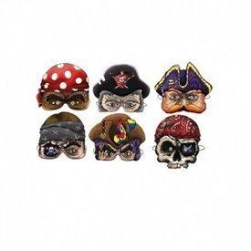 Mascaras Piratas (6)