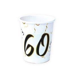 Vasos 60 años de cartón (8)16001471 Verbetena