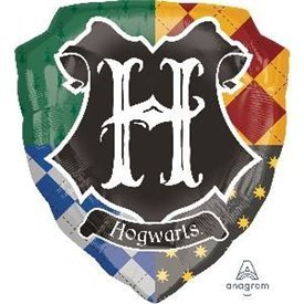 Globo Foil Harry Potter Forma de 68cm