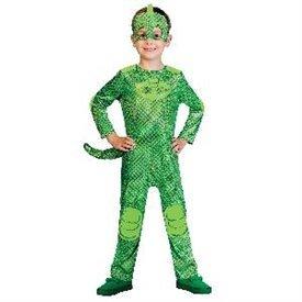 Disfraz PJ Masks Gecko Talla 2-3 años9902955 Amscan