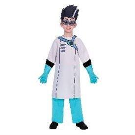 Disfraz PJ Masks Romeo Talla 7-8 años
