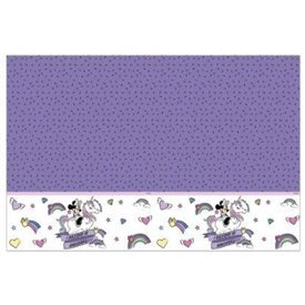Mantel Minnie Unicornio90228 Procos