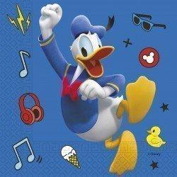 Servilletas Mickey y sus amigos (20)