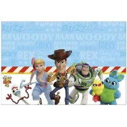 Mantel Toy Story 120x180