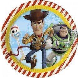 Plato Toy Story 4 23 cm (8)90870 Procos