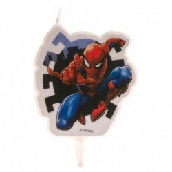 Vela Spiderman