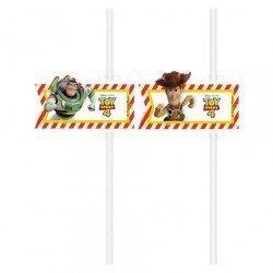 Pajitas Toy Story (4)