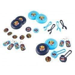 Bolsa juguetitos Transformers (24)9901311 Amscan
