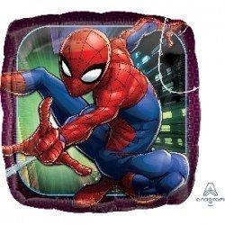 Globo Foil Spiderman 45cm. ( Empaquetado)3466301 Anagram