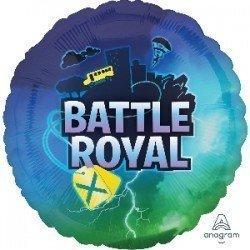 Globo Battle Royal de 45cm4038201 Amscan