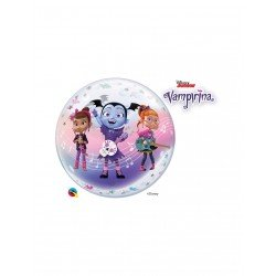 Globo Bubble VampirinaQL-89507 Qualatex