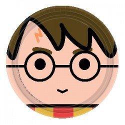 Platos Harry Potter grandes (8)