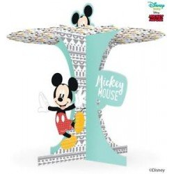 Stand Cupcake Mickey Increible