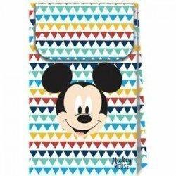 Bolsas de papel Mickey Increible (6)