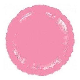 Globo Con Forma de Circulo de Aprox 45cm Color ROSA CHICLE -1280502 Anagram