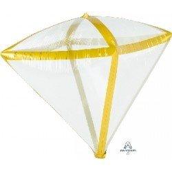 Diamondz Transparente Filo Oro4108199 Anagram
