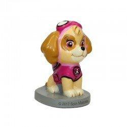 Vela Skye Patrulla Canina 3D