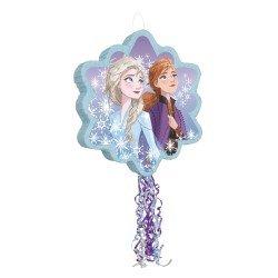 Piñata Frozen 2UN-66445 Unique