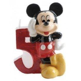 Velas Mickey 5346145 Amscan