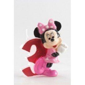 Velas Minnie 3 (BP)