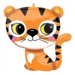 Globo Simpático Tigre de 63cm4122101 Anagram