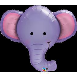 Globo Cabeza de Elefante (Empaquetado)