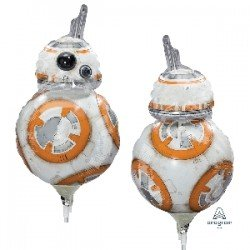 GLOBO PALITO DE STAR WARS IX BB-8 (BP)4034802 Anagram