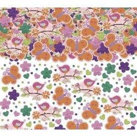 Confeti Baby Pink361116 Amscan