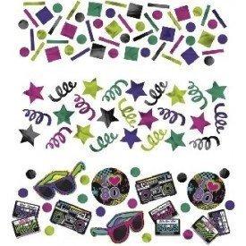 Confeti Fiesta de los 80361223 Amscan