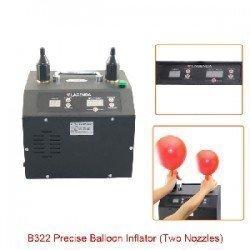 Inlfador Lagenda de Precision con Temporizador (BP)