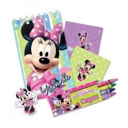 JUGUETES MINNIE MOUSE (20) (BP)