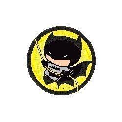 Platos de Batman & Joker de 23 cm (8)