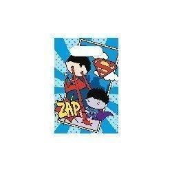 Bolsa La liga de la Justicia Comic para Chuches / Juguetes (6)9906888 Amscan