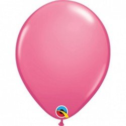 Globos color Rose 25 und. (BP)