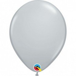 Globos color Gray 100 und. (BP)