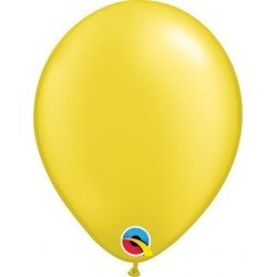 Globos color Prl Citrine 25 und. (BP)