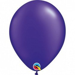 Globos color Prl Qtz Purpl 25 und. (BP)