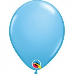Globos color Pale Blue 100 Und. (BP)QL-43697 Qualatex