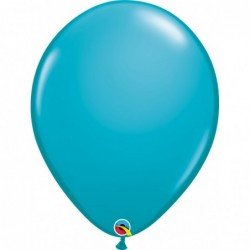 Globos color Tropical Teal...