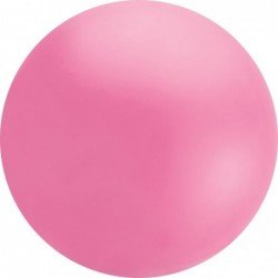 Cloudbuster 4' Dark Pink (BP)QL-12608 Qualatex
