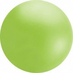 Cloudbuster 4' Kiwi Lime (BP)QL-12611 Qualatex