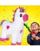 Comprar Piñatas Bolsas y cajitas al mejor precio