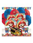 Comprar Fiesta de Mario Bros al mejor precio con envio en 24h