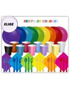 Comprar Mesas de Colores al mejor precio