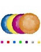 Comprar Globos Forma de Círculos  o globos redondos al mejor precio