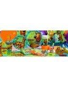 Comprar Fiesta de Scooby Doo al Mejor Precio online